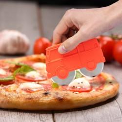 Roulette à pizza VAN
