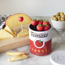 "Pics apéritifs "" Tomato sauce"""