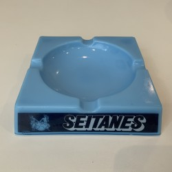 Cendrier Vintage SEITANES