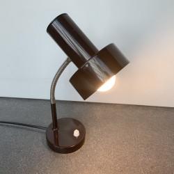 Ancienne lampe de bureau en...