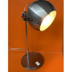 VENDUE - Lampe vintage eye...