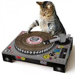 Griffoir pour chats en...