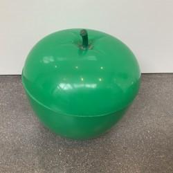 Seau a glace pomme verte